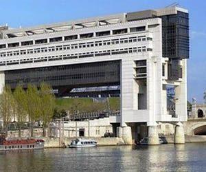 C'est le ministère de Finances et des Comptes Publics de Bercy qui s'occupe de la fiscalité liée aux Paris Sportifs
