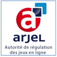 Le logo ARJEL apposé sur un site de paris sportifs vous garantit d'avoir fait le bon choix